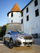 castle Sevnica