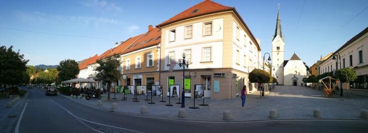 Dravograd