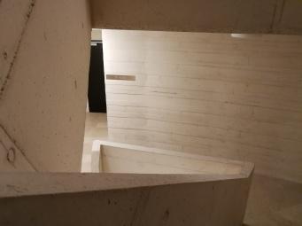Stopnišče v hotelu
