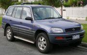 RAV 4 - 1 generacija (1994 - 2000)