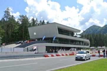 Center varne vožnje - Vransko