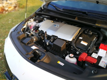 1,8 l bencinski motor