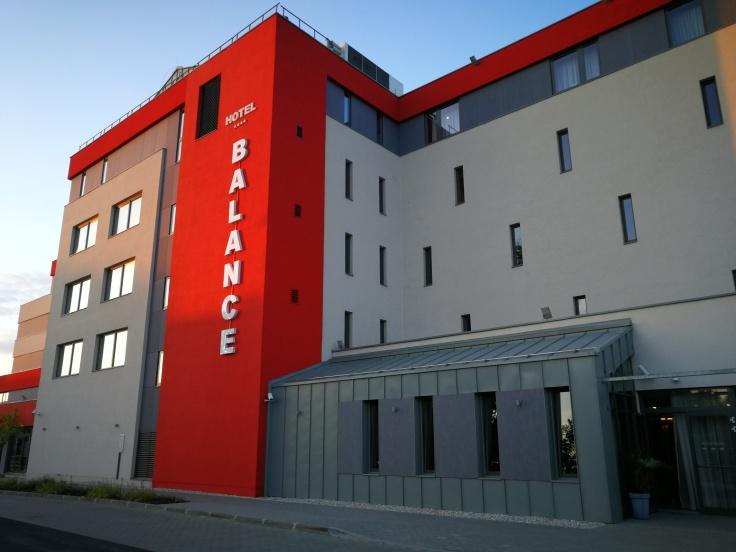 THERMAL  HOTEL BALANCE, LENTI, HUNGARY