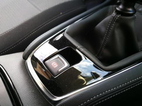 Electric emergency brake