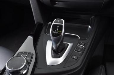 Ročica menjalnika v BMW-ju