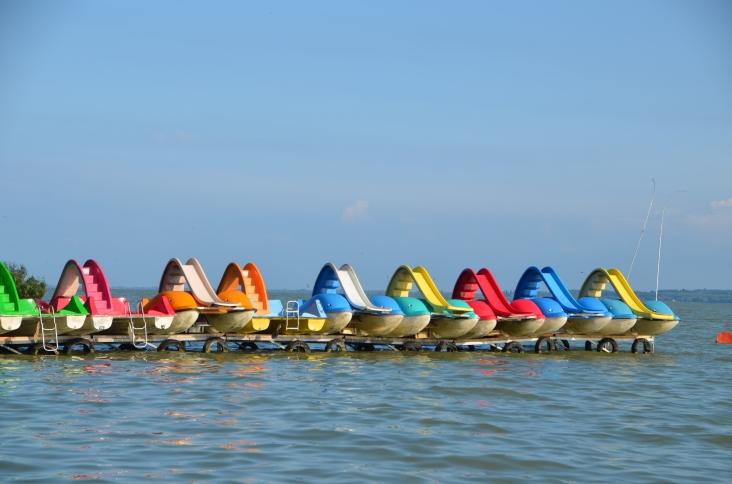 Balaton - Blatno jezero