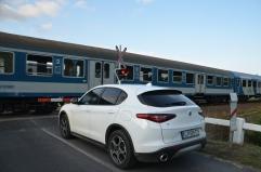ALFA ROMEO STELVIO 2.2 Diesel, 210, AT8, Q4