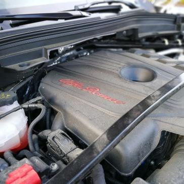 2.2 Diesel, 210 AT8 Q4